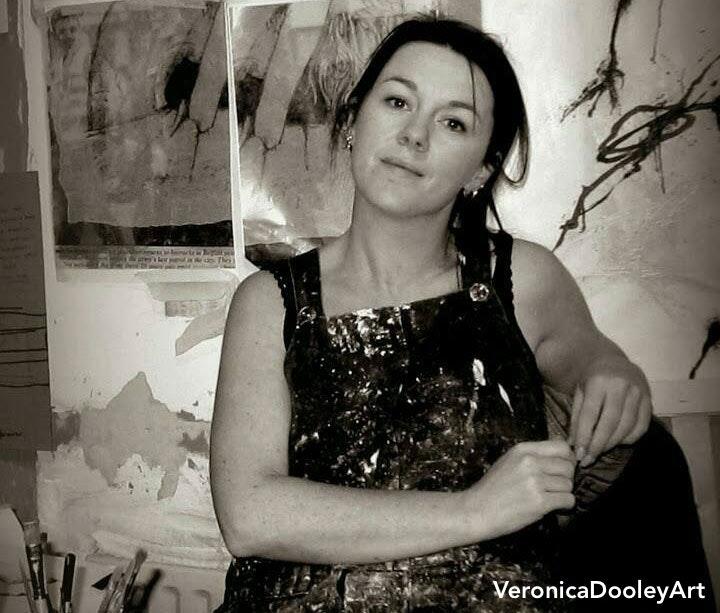 Bio pic of Veronica Dooley